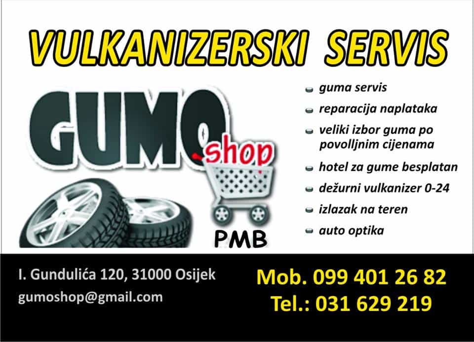 GUMO SHOP PMB