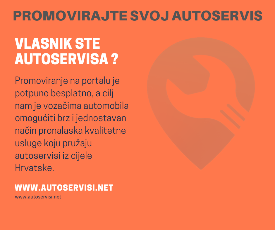 Rent a Car Šibenik – NOVA